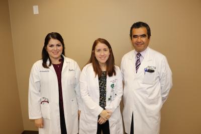 Laredo Internal Medicine